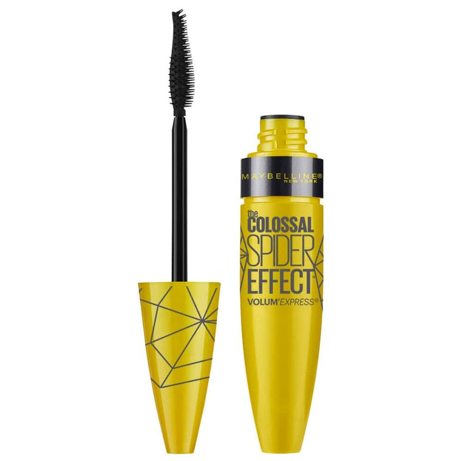 Mascara The Colossal Spider Effect -  Maybelline New York - Noir