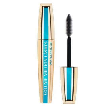 Mascara Volume Millions de Cils Waterproof -  L'Oréal Paris