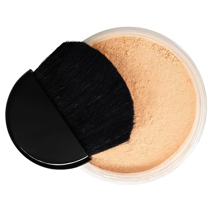 Poudre Libre Sheer Loose Powder - W7 Cosmetics