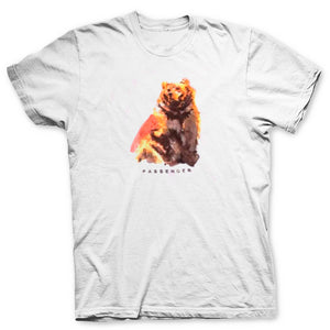 Playera Passenger Bear