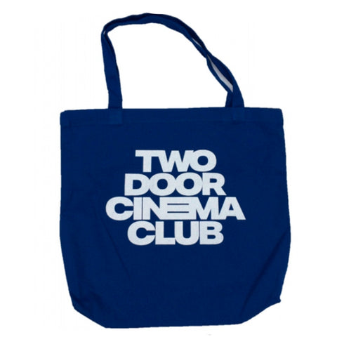 Bolso Two Door Cinema Club
