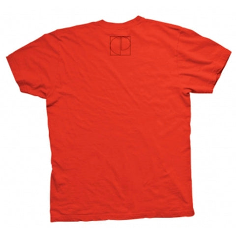 Image of Playera Cultura Profética Red