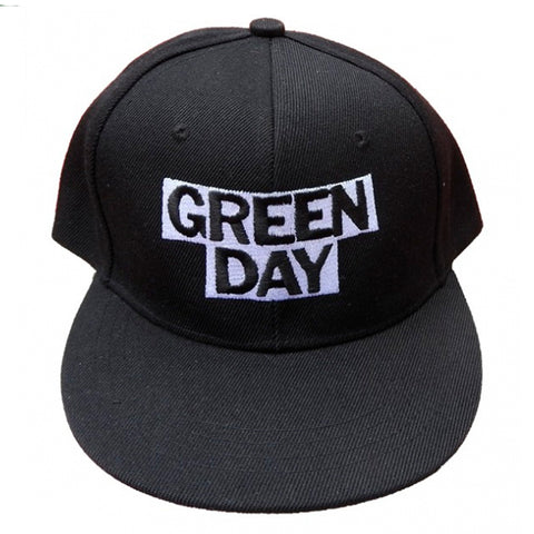 Gorra Green Day