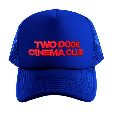 Gorra Two Door Cinema Club