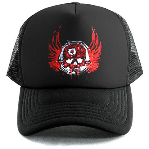 Gorra The Dead Daisies