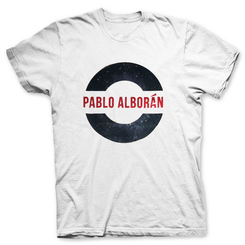 Image of Playera Pablo Alborán