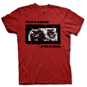 Playera Philip Anselmo