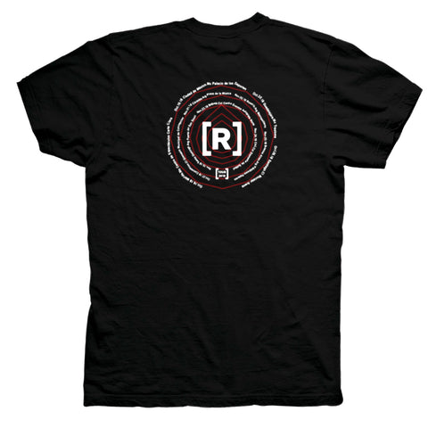 Playera Residente Photo Tour