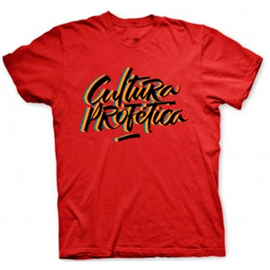 Playera Cultura Profética Red