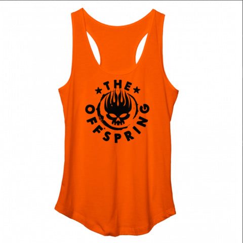 Tank Oficial The Offspring