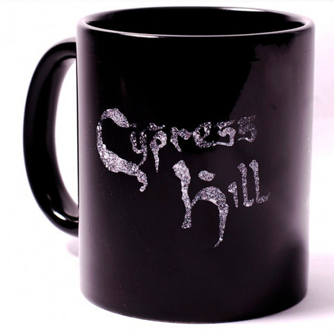 Taza Cypress Hill
