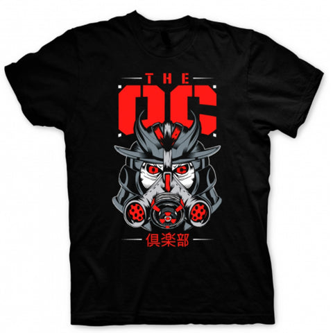 Playera WWE The OC