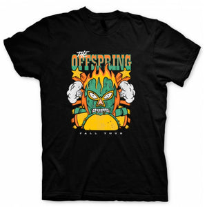 Playera The Offspring Fall Tour 2019