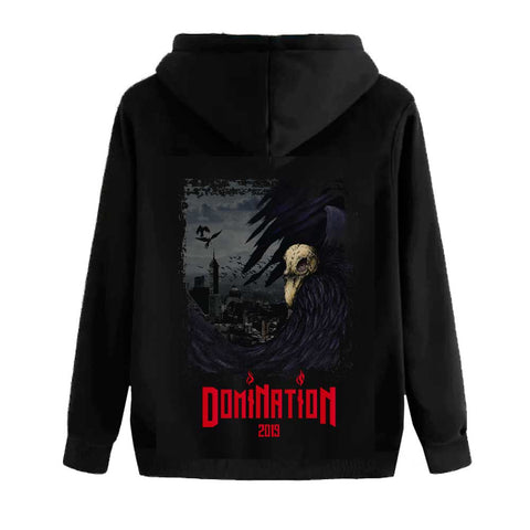 Image of Hoddie Domination 2019 CDMX Negro