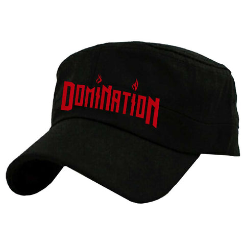 Image of Gorra Domination 2019 Tipo Militar