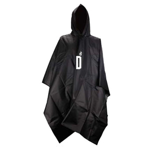 Poncho Impermeable Domination 2019