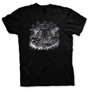 Playera Sigur Ros Lord Jones