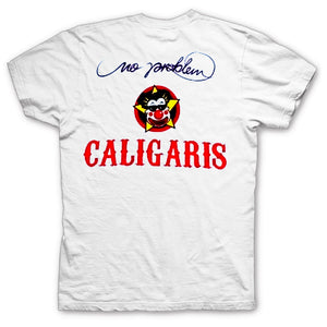 Playera Martin Caligari
