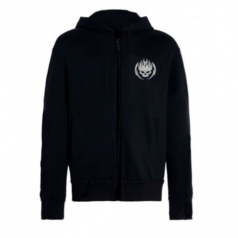 Hoodie The Offspring Fall Tour 2019