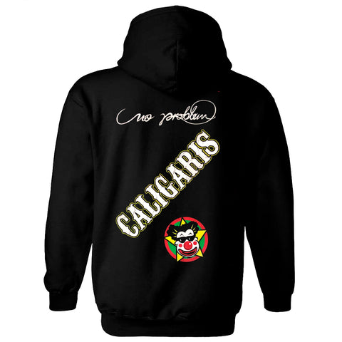 Sudadera Payaso Caligaris