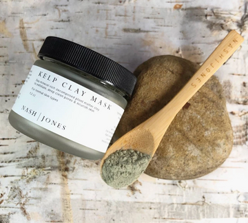 Nash + Jones Kelp Clay Mask