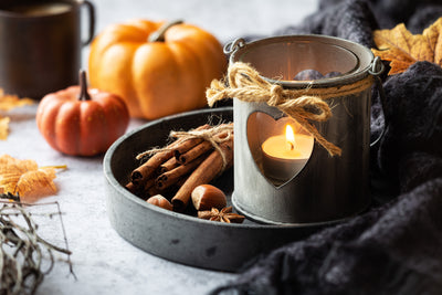 Autumn inspiration to spice up your salon