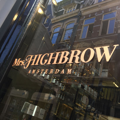 Become A Mrs.Highbrow Selected Salon