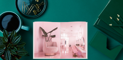 13 x Interior Inspiration for your Salon
