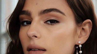 A Must Have For Your Salon: Brow Henna