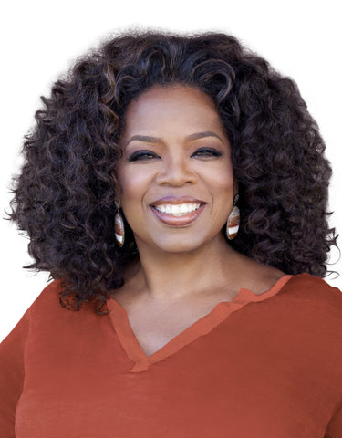 Oprah Winfrey, Mrs.Highbrow ,