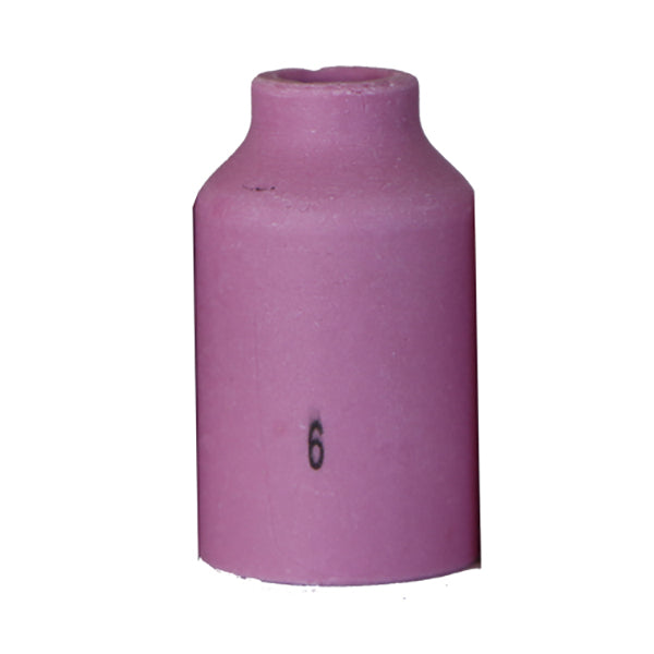 Ceramic Gas Lens Nozzle No 6