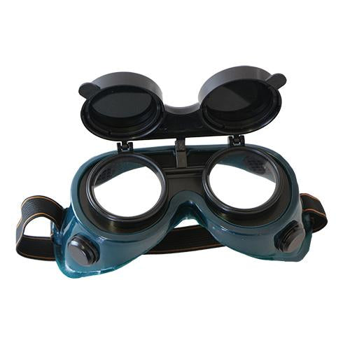 Brazing & Gas Welding Goggles