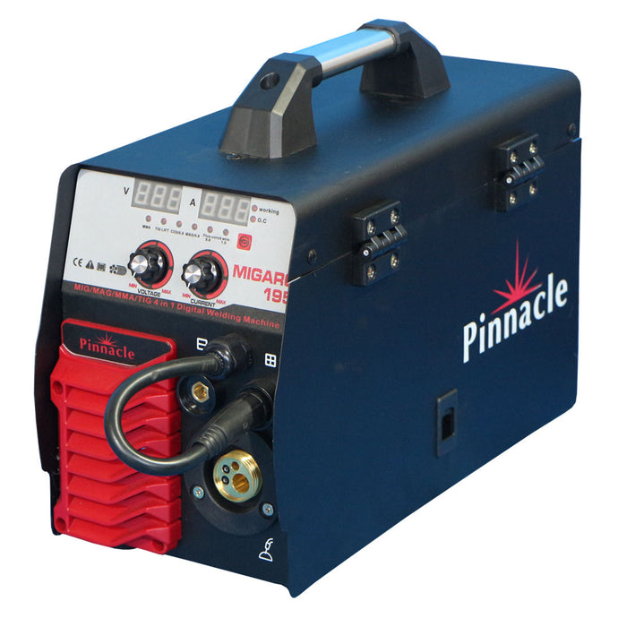 Pinnacle MIGARC 195 MIG-ARC Welding Inverter