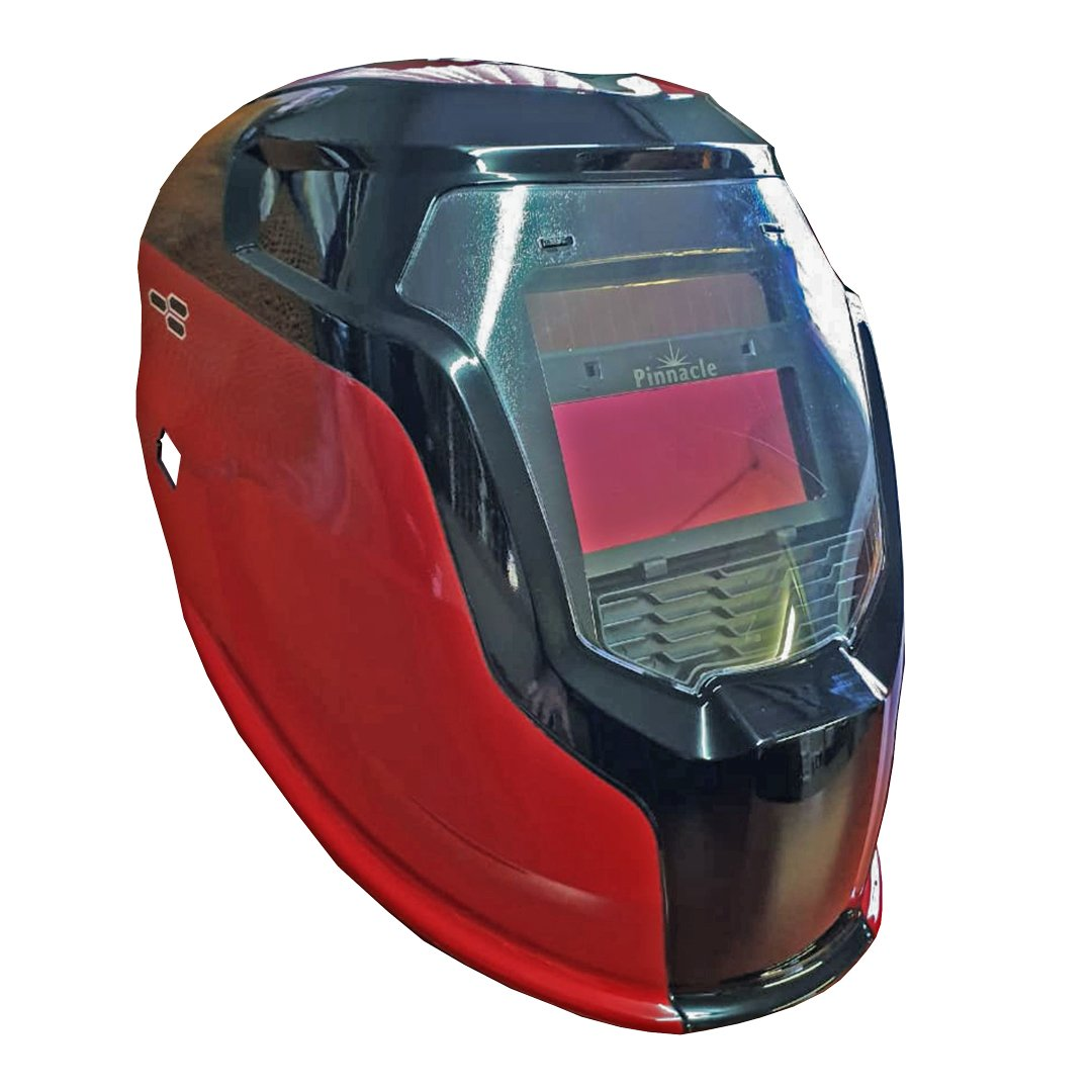 Pinnacle Otosola Digital Auto Darkening Welding Helmet Adjustable