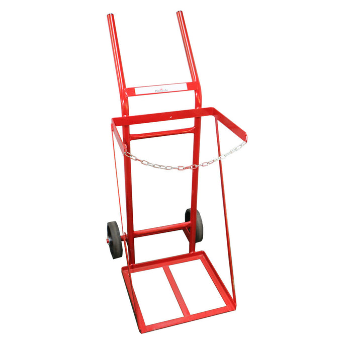 LPG Gas Trolley