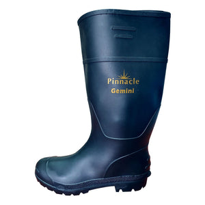Pinnacle Gemini Safety Gum Boots