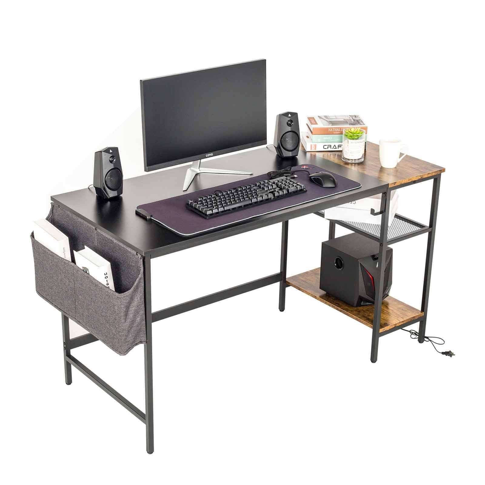 FULLWATT Home Office Computer Desk