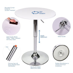 Barstools(Set Of 2) - Elecwish