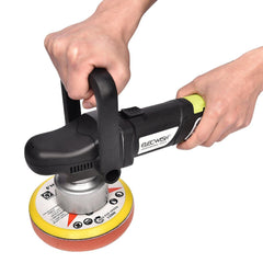 6-Inch 900W Car Buffer Polisher - Elecwish