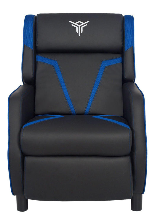 ELECWISH Ergonomic Recliner Massage Gaming Lounge Sofa