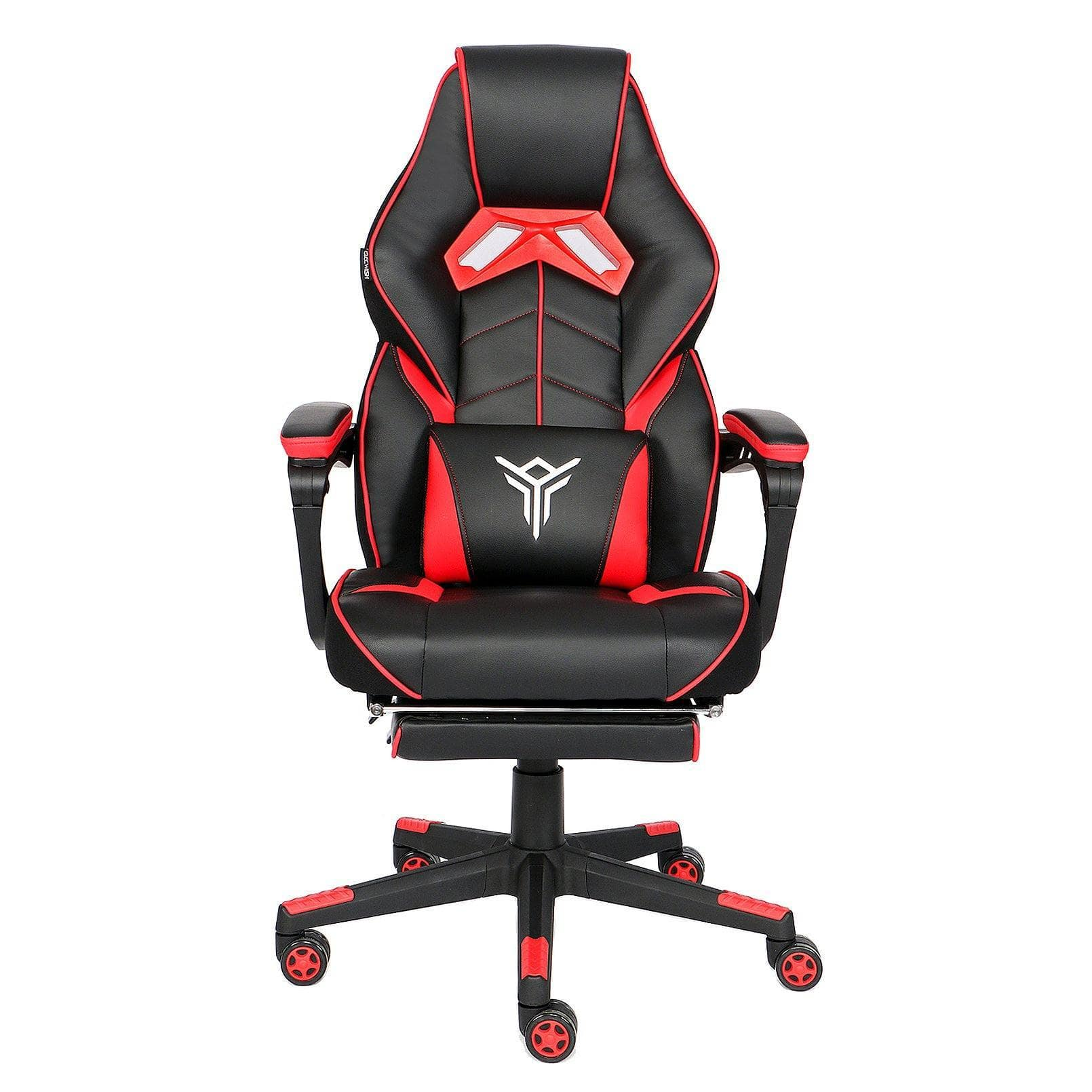 ELECWISH Swivel Height Adjustable Gaming Chair