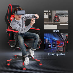 Message Gaming Chair