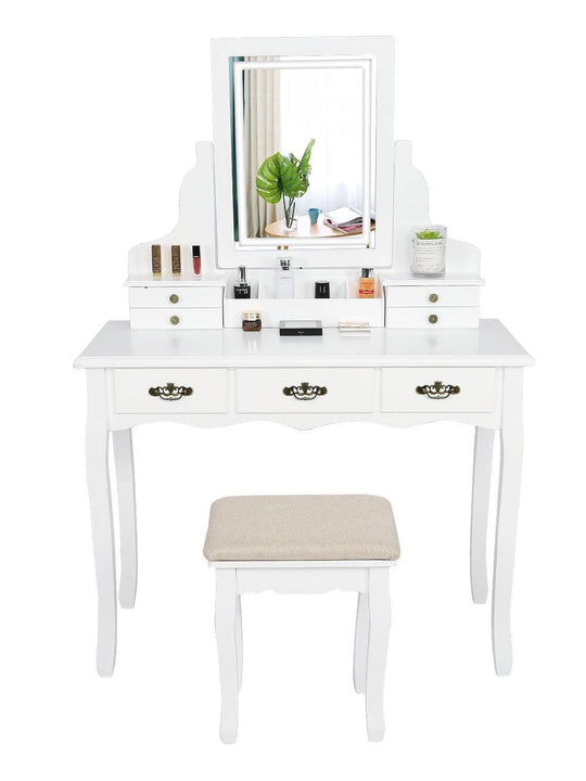 Makeup Dressing Table