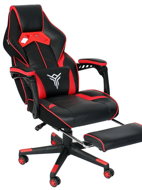 Swivel Height Adjustable Gaming Chair