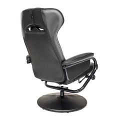 Swivel Gaming Recliner Chair