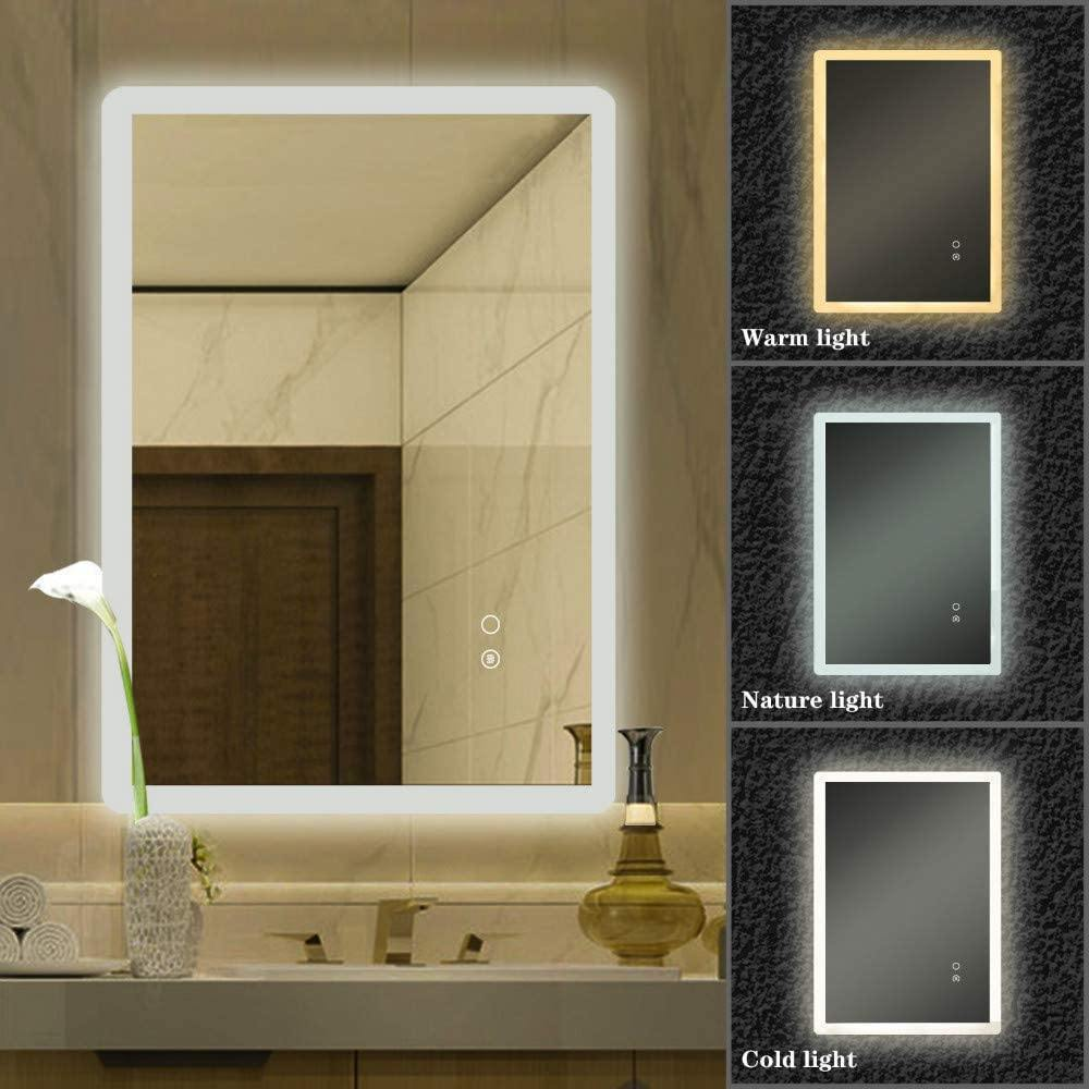 Bathroom LED Mirror