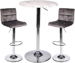 Marble Bar Set - Elecwish