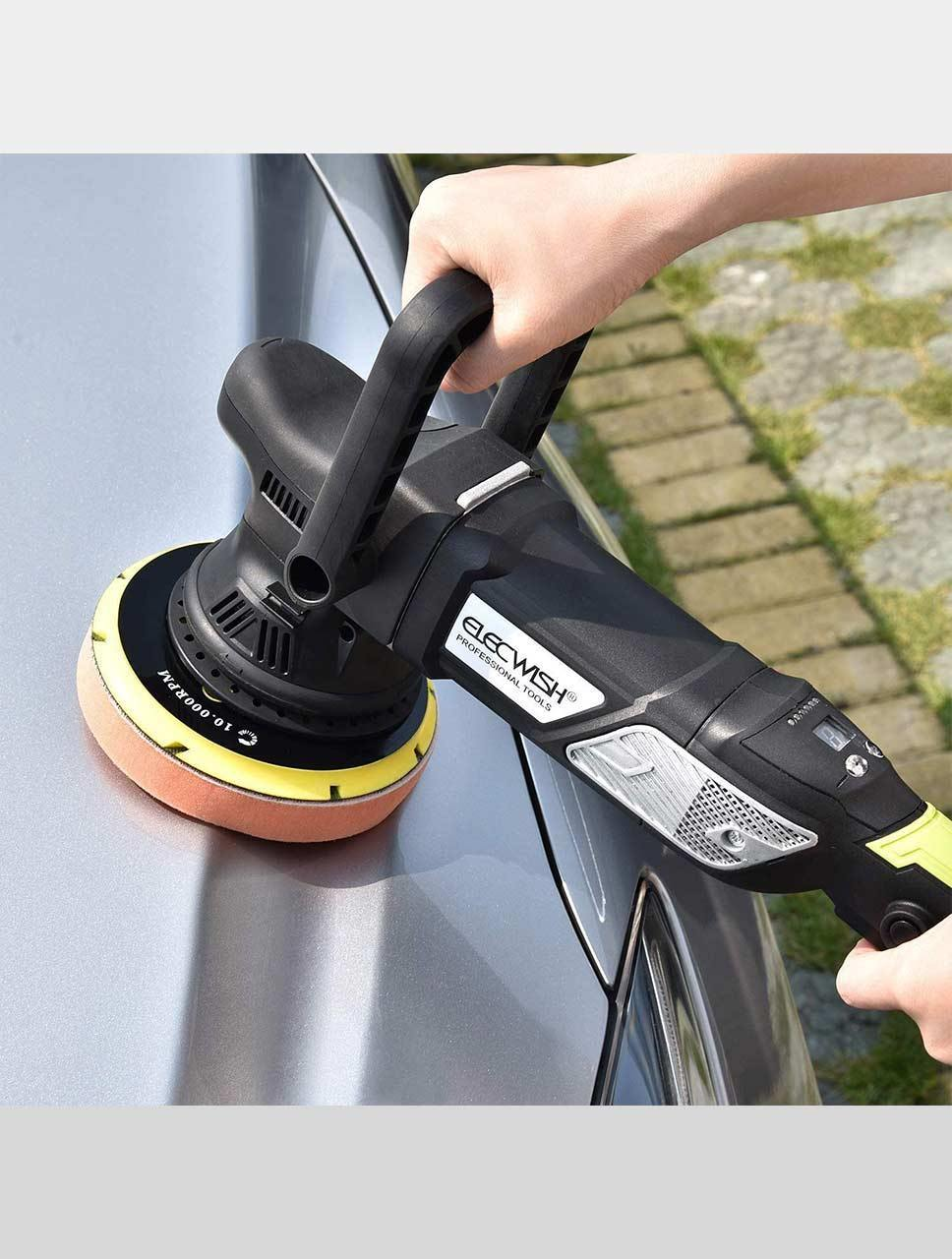 950W Car Buffer Polisher