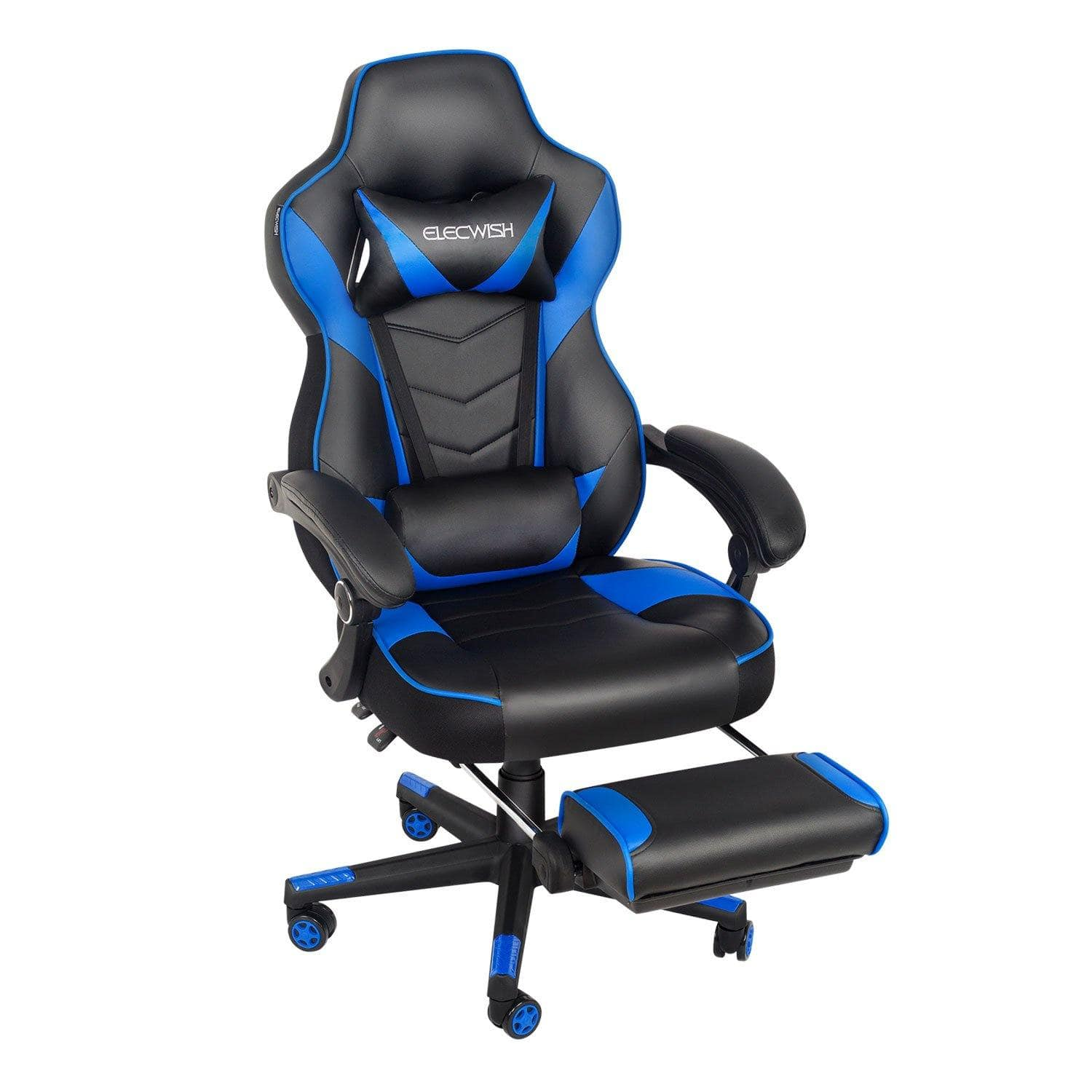 ELECWISH Video Gaming Chair