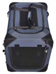 Ventilated Pet Carrier - Elecwish